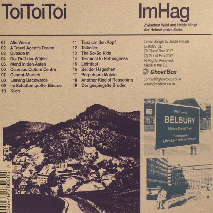 TOITOITOI - Im Hag