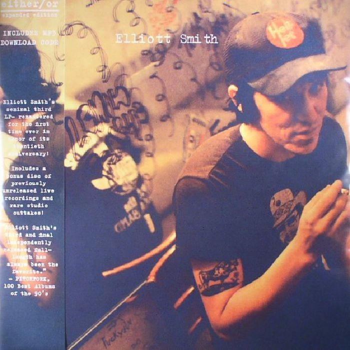 SMITH, Elliot - Either/Or: Expanded Edition (reissue)