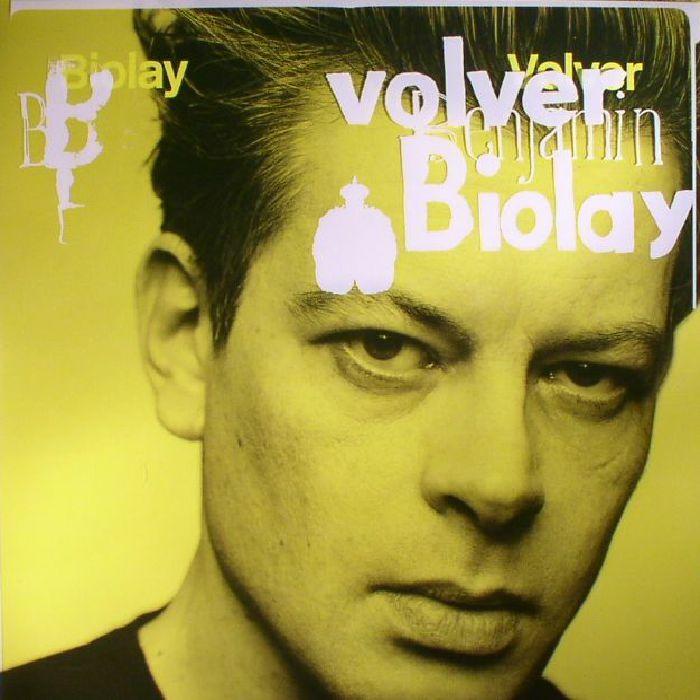 BIOLAY, Benjamin - Volver