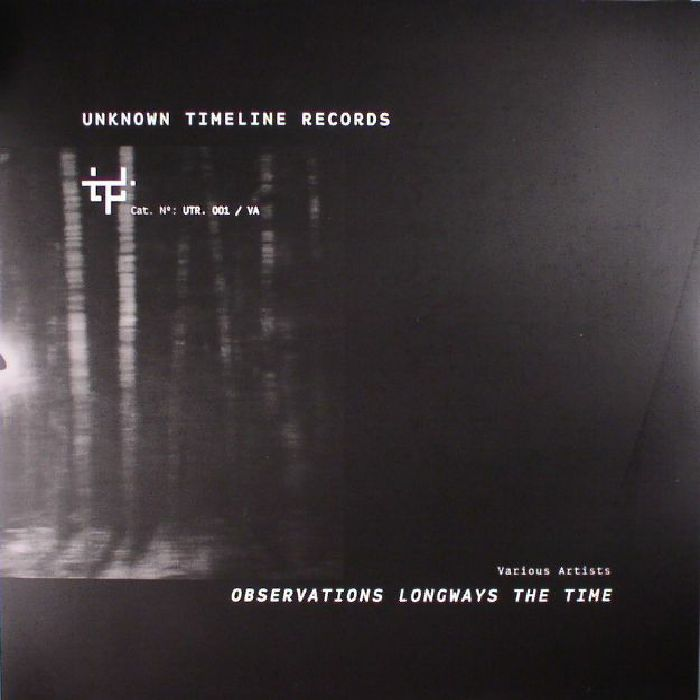 MALINOWSKI, Blazej/ISNT/OBKT/MICHAL WOLSKI/NTERNAL BSERVER/TRNAH - Observations Logways The Time