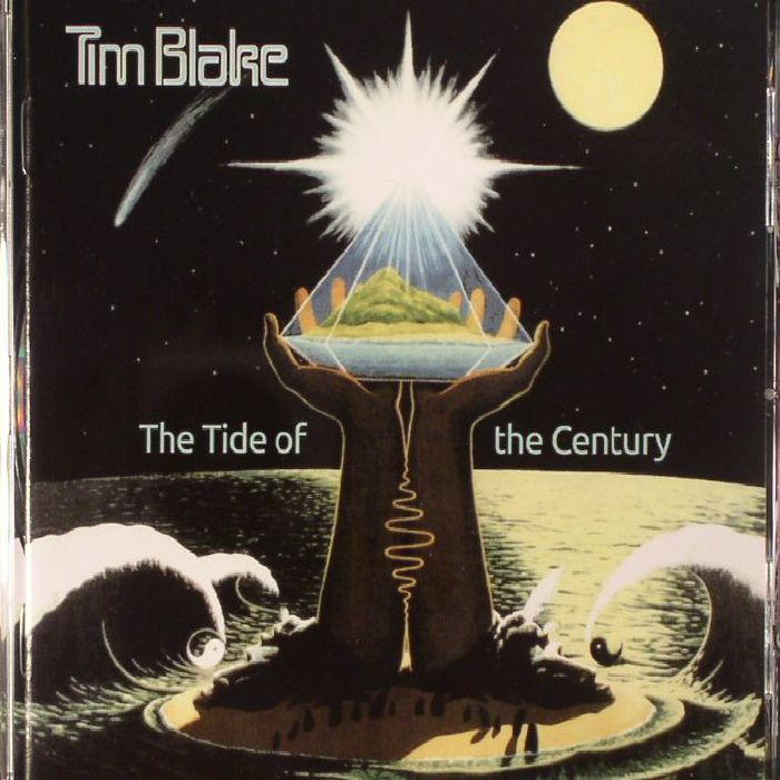 BLAKE, Tim - The Tide Of The Century (reissue)