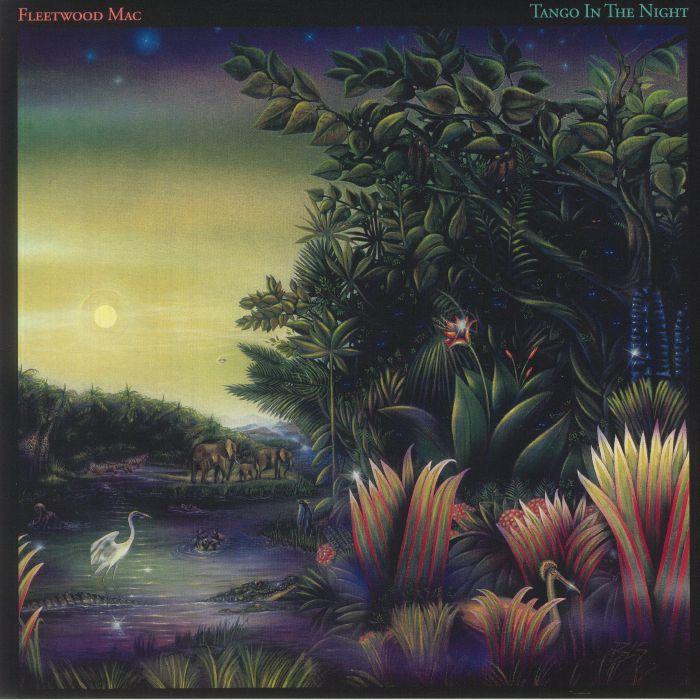 FLEETWOOD MAC - Tango In The Night (remastered)