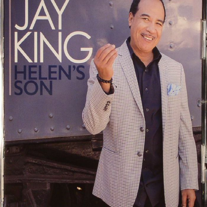 KING, Jay - Helen's Son