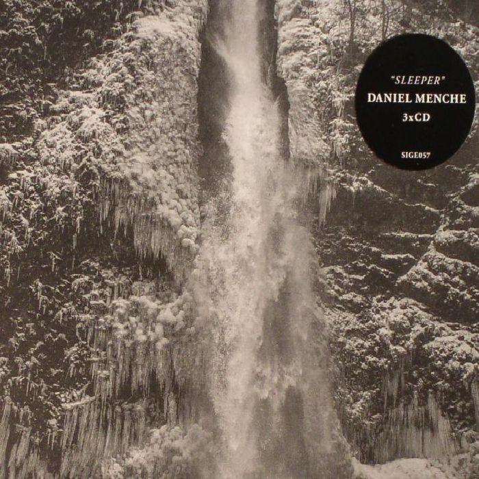 MENCHE, Daniel - Sleeper