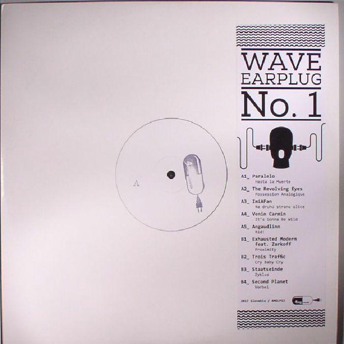 VARIOUS - Wave Earplug No 1