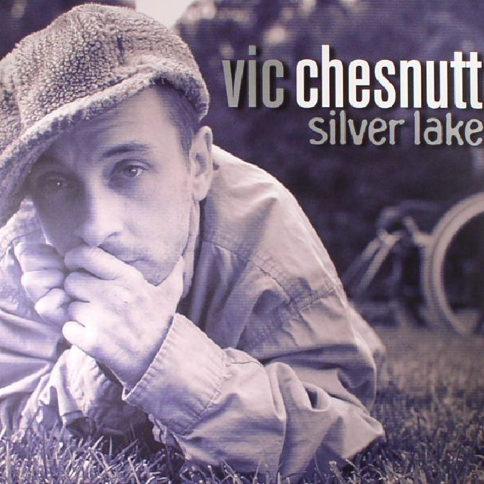 CHESNUTT, Vic - Silver Lake (reissue)