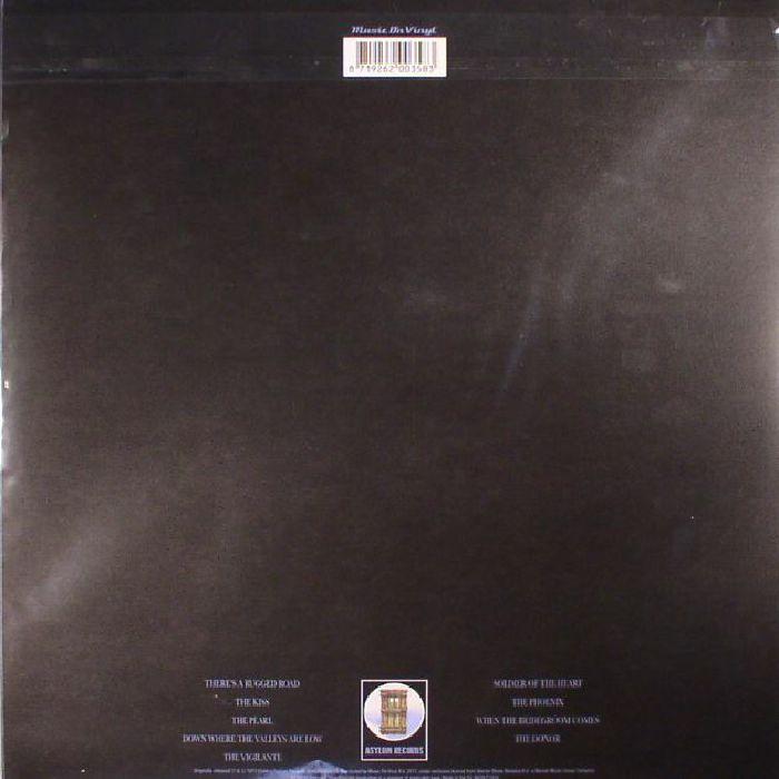 SILL, Judee - Heart Food (reissue)