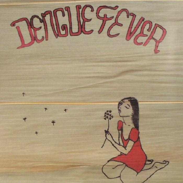 DENGUE FEVER - Dengue Fever