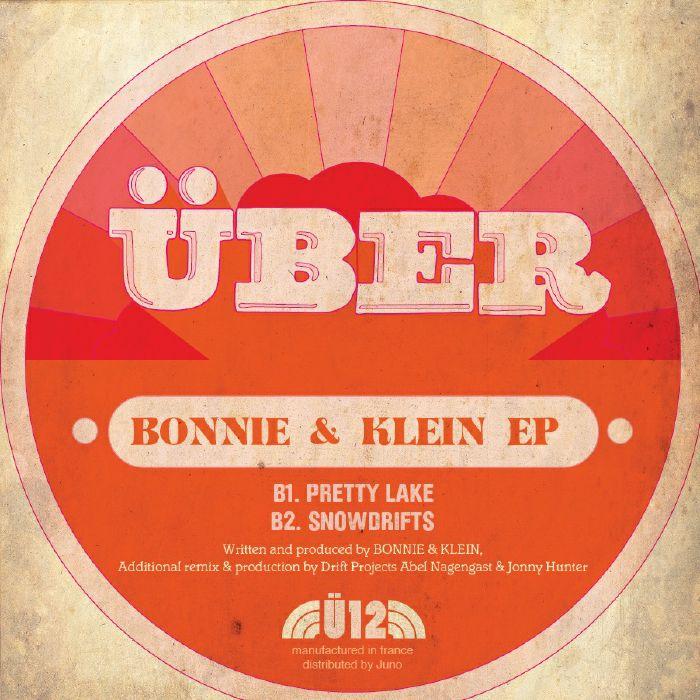 BONNIE & KLEIN - Bonnie & Klein EP
