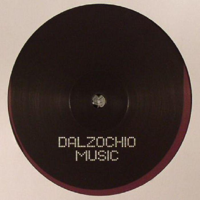 MAURICIO B/DANIEL DALZOCHIO/PAPER TOYS/DOSUL - Deep In Deep
