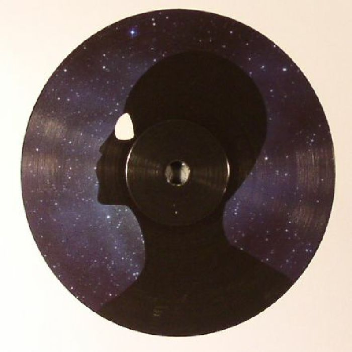 REVOLVING EYES, The/HOLON/IRON BLU/WC OLO GARB - Stare EP