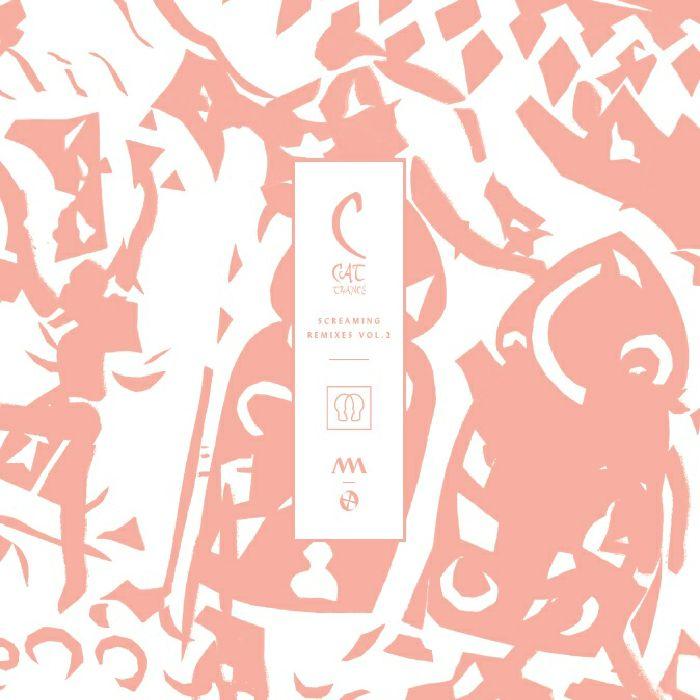 C CAT TRANCE - Remixes Volume 2