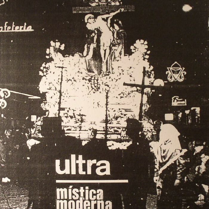 ULTRA - Mistica Moderna