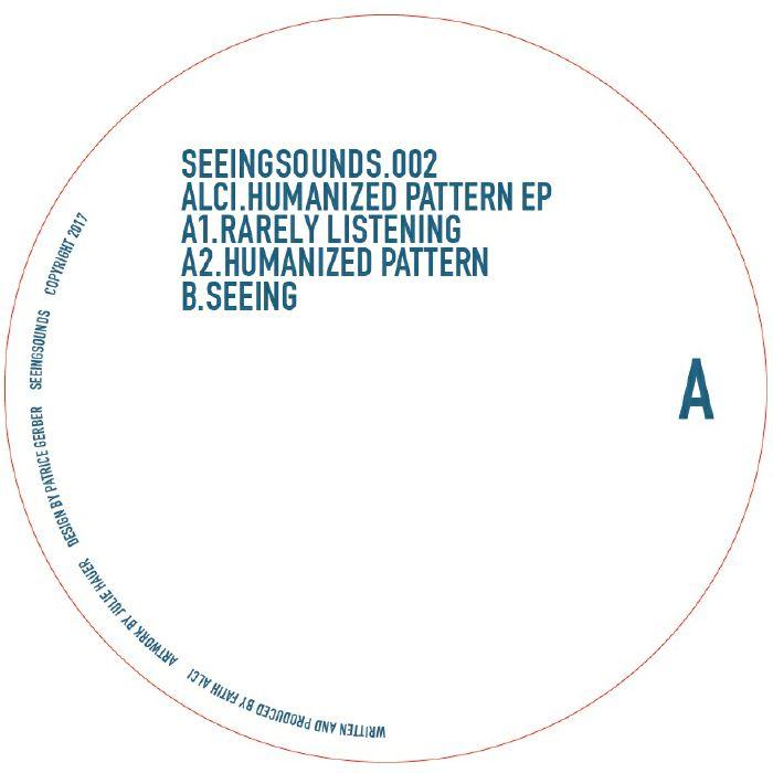 ALCI - Humanized Pattern EP