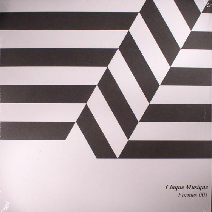 OSCAR/IULY B/CAROLA PISATURO/THE HUSH/THE MUSERI/FEDERICO GRAZZINI/CALMA/ANALOG INSIDE - Formes 001