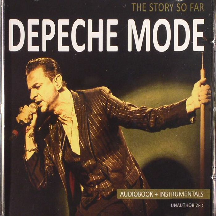 DEPECHE MODE - The Story So Far
