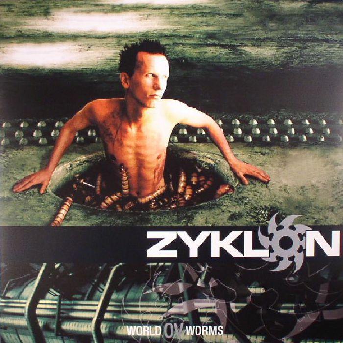 ZYKLON - World Ov Worms
