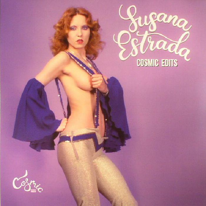 ESTRADA, Susana - Cosmic Edits