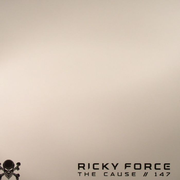 RICKY FORCE - The Cause