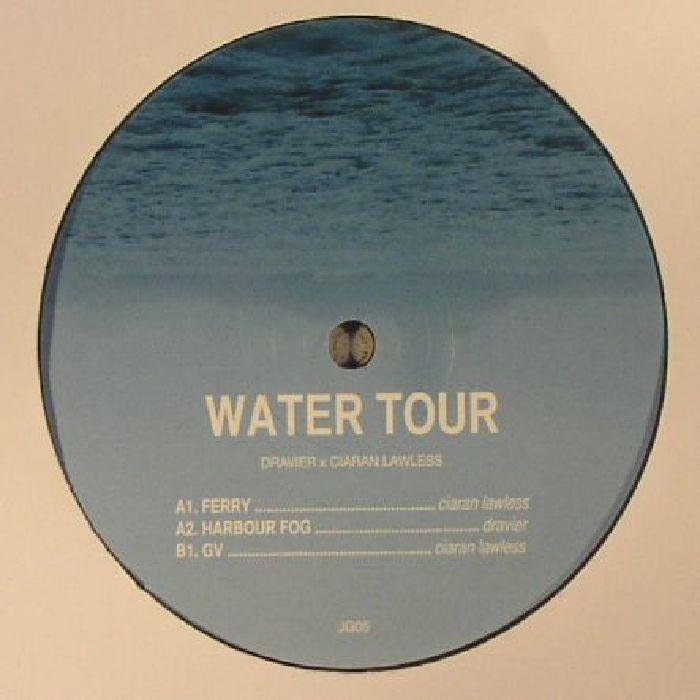 DRAVIER/CIARAN LAWLESS - Water Tour