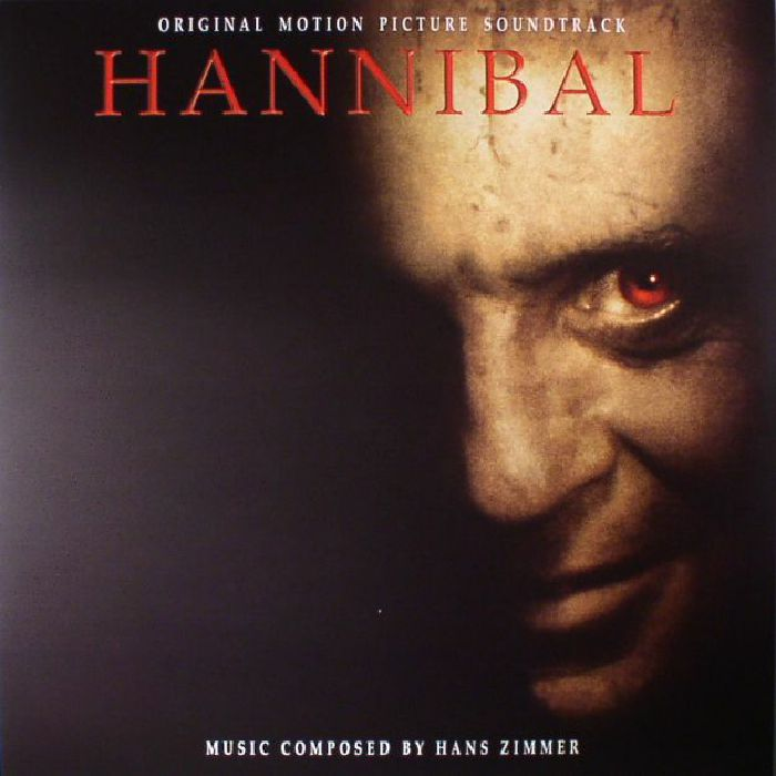 Hans zimmer hannibal soundtrack reissue vinyl at juno for Zimmer soundtrack