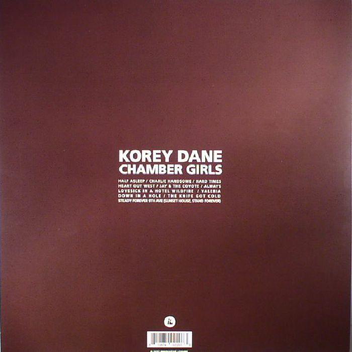 DANE, Korey - Chamber Girls