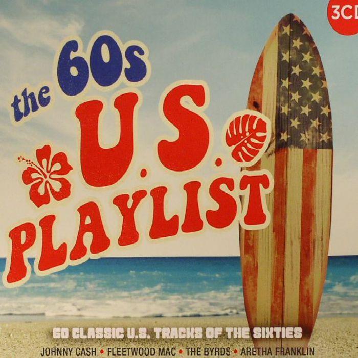 VARIOUS - 60s US Playlist