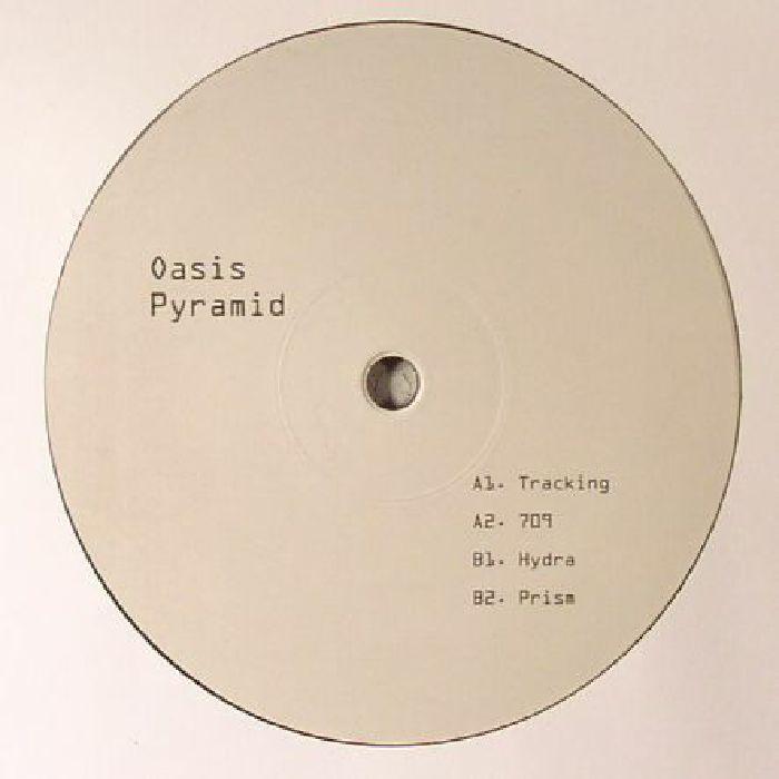 OASIS PYRAMID - Tracking