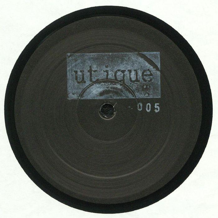 UTIQUE - UTIQUE 005