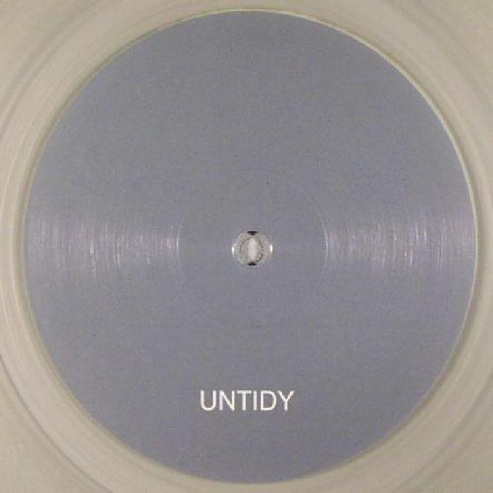 UNTIDY - UNTIDY 005