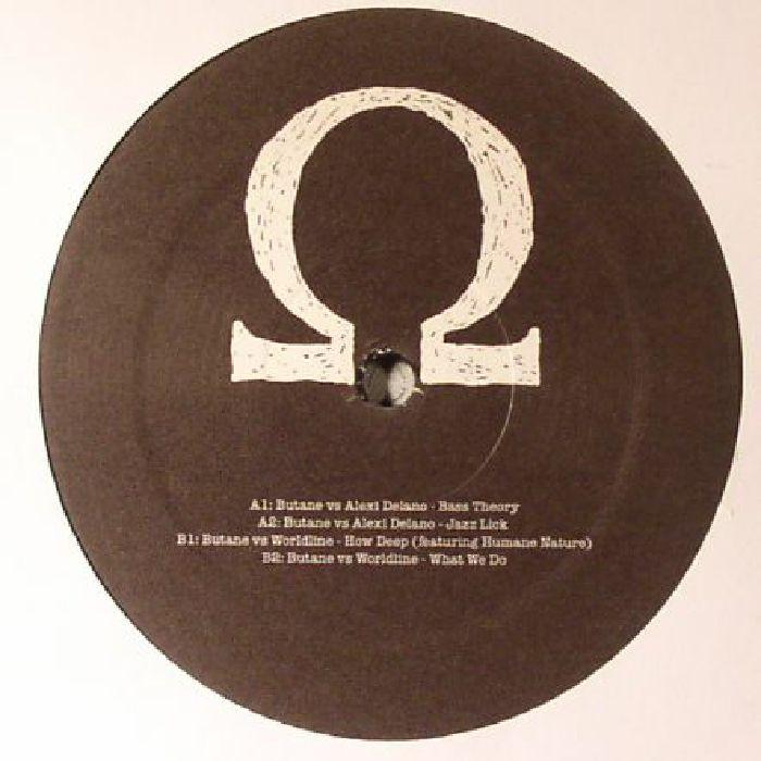 BUTANE/ALEXI DELANO/WORLDLINE - Omega