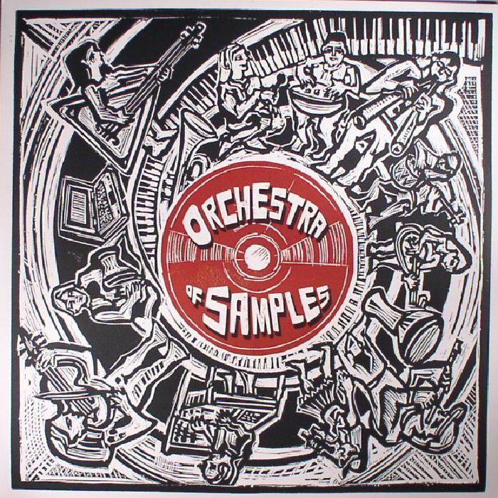 ADDICTIVE TV - Orchestra Of Samples