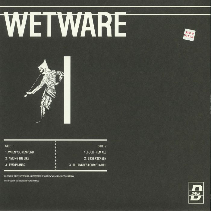 WETWARE - Salpinx