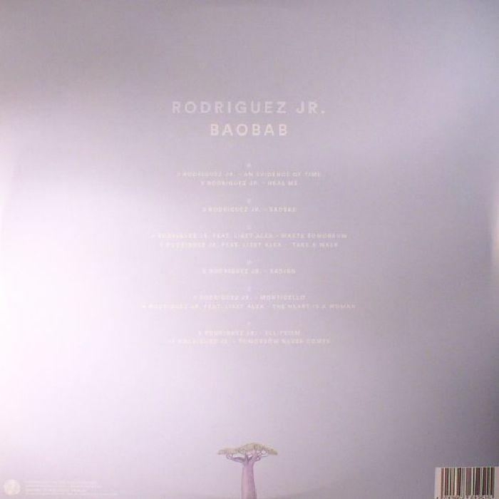 RODRIGUEZ JR - Baobab