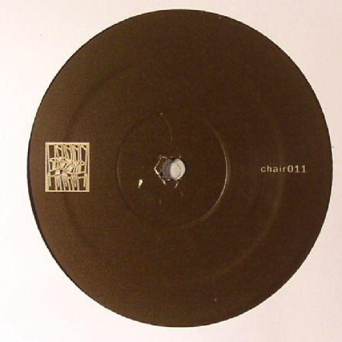 LUI, Daniel - Harvest Echo (Recollections) (warehouse find, slight sleeve wear)