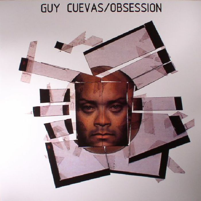 CUEVAS, Guy - Obsession