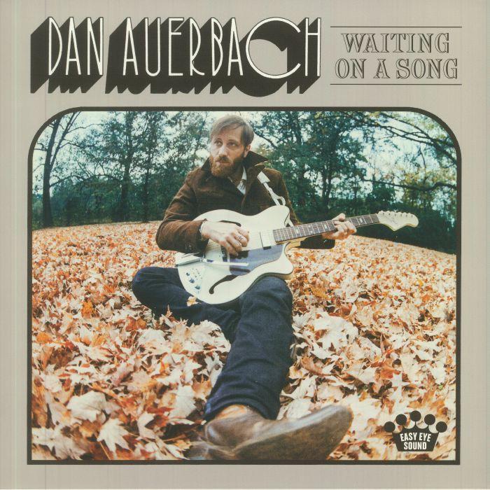 AUERBACH, Dan - Waiting On A Song