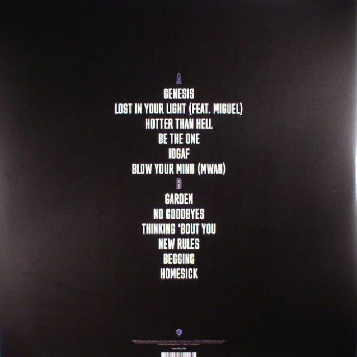 Dua Lipa Dua Lipa Vinyl At Juno Records