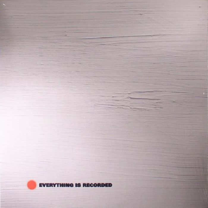 EVERYTHING IS RECORDED - Close But Not Quite EP