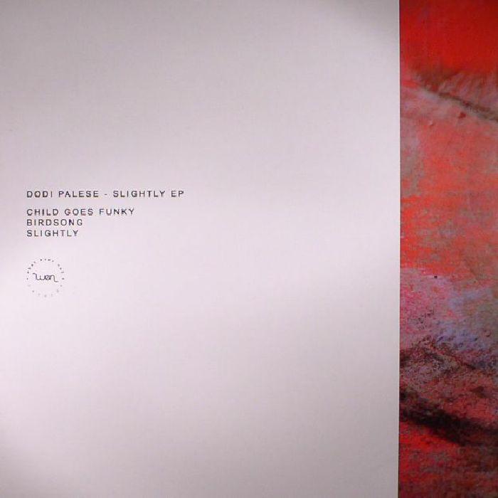 PALESE, Dodi - Slightly EP