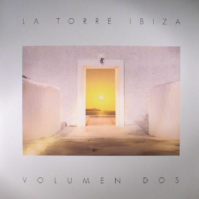 VARIOUS - La Torre Ibiza: Volumen Dos
