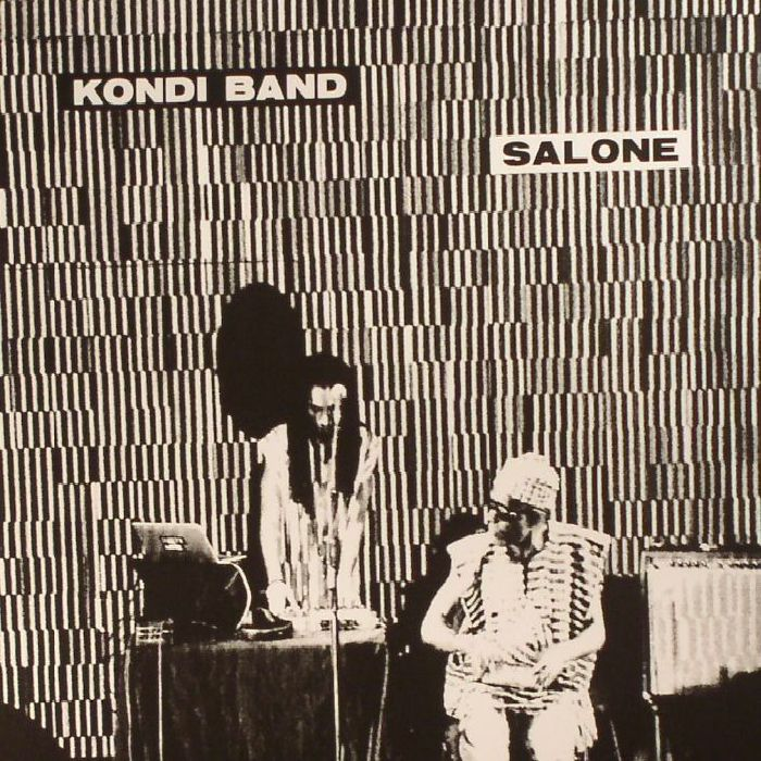 KONDI BAND - Salone