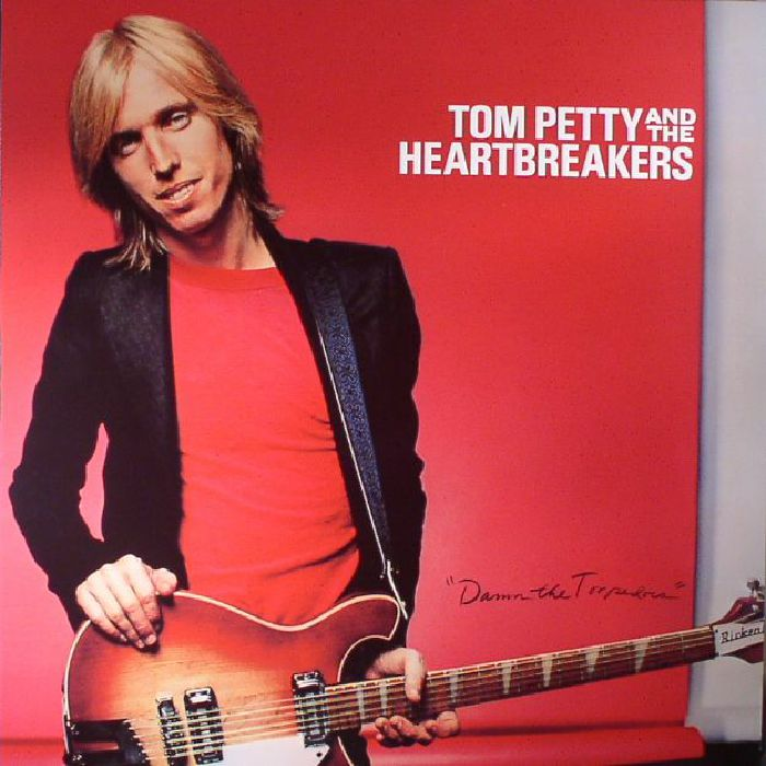 PETTY, Tom & THE HEARTBREAKERS - Damn The Torpedoes (reissue)