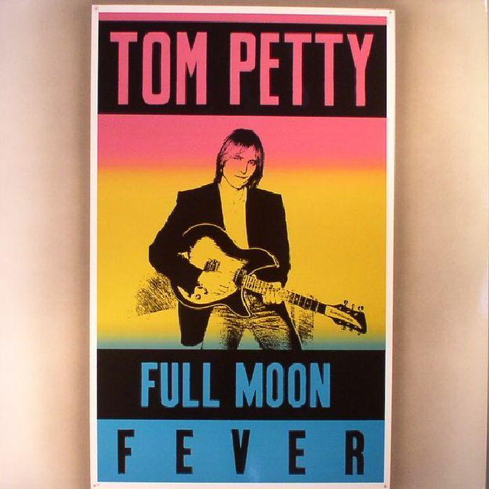 PETTY, Tom - Full Moon Fever (reissue)