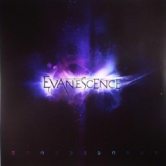 EVANESCENCE - Evanescence (reissue)