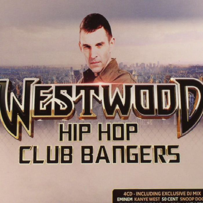 WESTWOOD/VARIOUS Westwood: Hip Hop Club Bangers vinyl at Juno Records