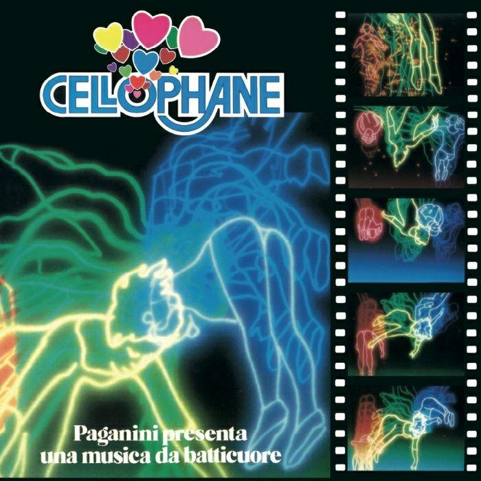 CELLOPHANE - Gimme Love