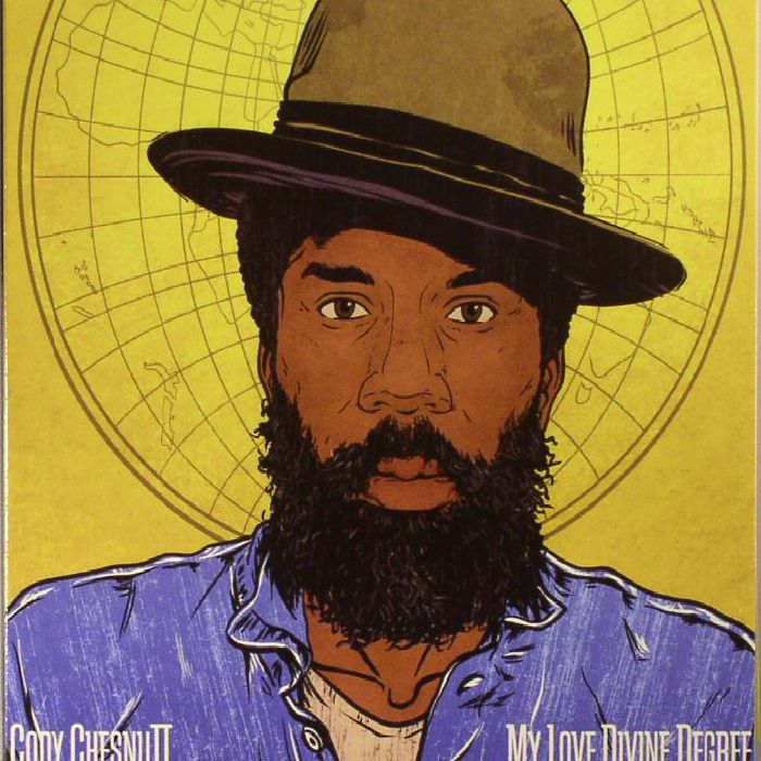 Cody Chesnutt My Love Devine Degree Vinyl At Juno Records