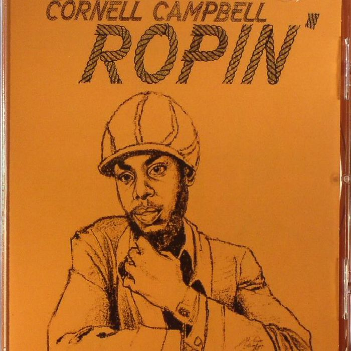 CAMPBELL, Cornel - Ropin