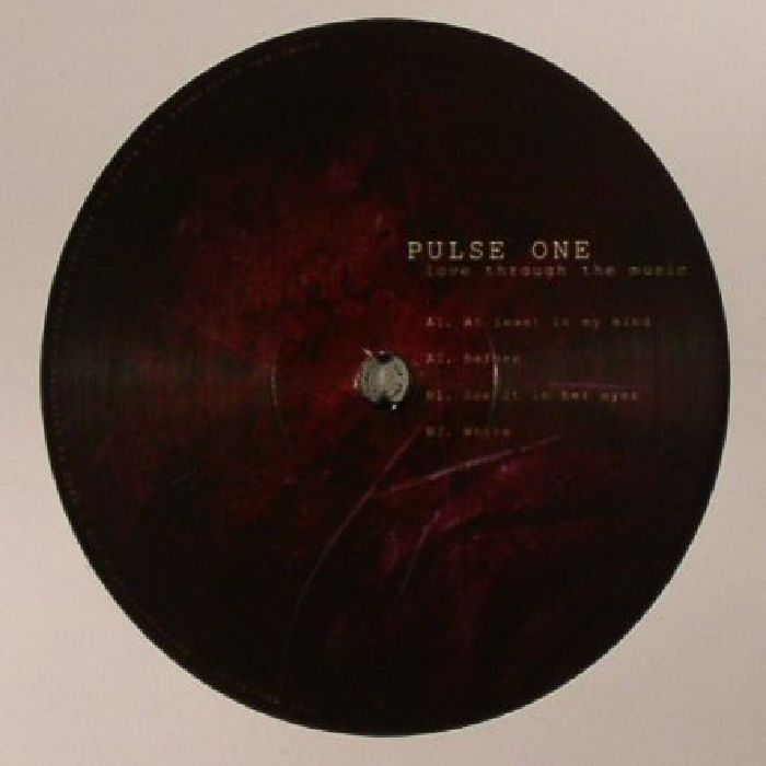PULSE ONE - Love Through The Music